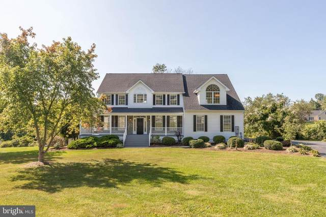 3331 Heavenly Cause Court, MOUNT AIRY, MD 21771 (#MDCR198882) :: Jim Bass Group of Real Estate Teams, LLC