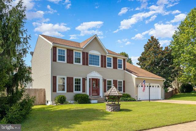 51 Cookson Drive, STAFFORD, VA 22556 (#VAST224756) :: John Lesniewski | RE/MAX United Real Estate