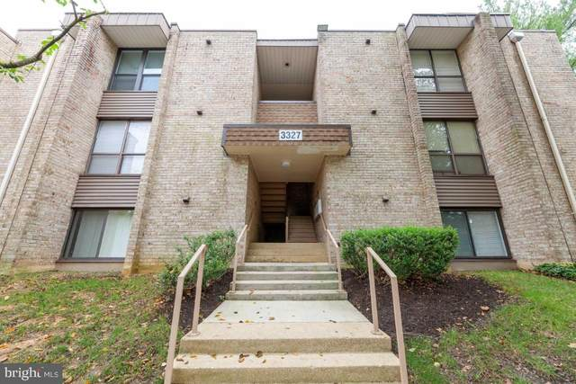 3327 Huntley Square Drive A1, TEMPLE HILLS, MD 20748 (#MDPG577836) :: Ultimate Selling Team