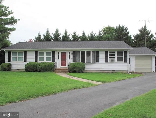 500 Hazelwood Drive, EASTON, MD 21601 (#MDTA138958) :: John Lesniewski | RE/MAX United Real Estate
