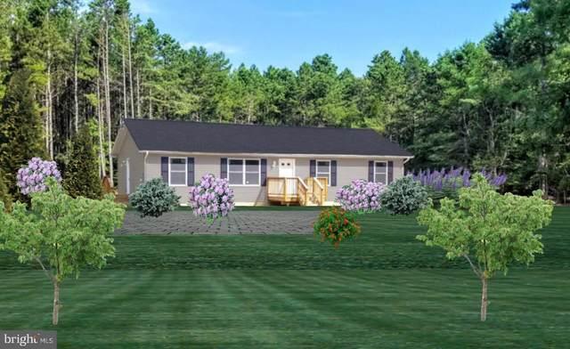 340 Eleventh St, NEWTONVILLE, NJ 08346 (#NJAC114534) :: Certificate Homes