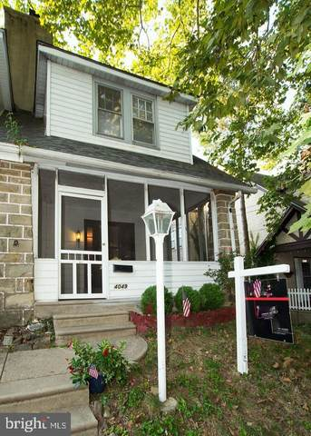 4049 Ellendale Road, DREXEL HILL, PA 19026 (#PADE525138) :: Keller Williams Realty - Matt Fetick Team