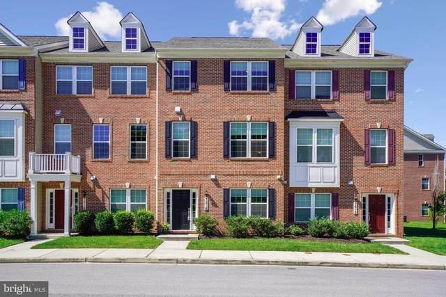 7514 Dogwood Lane, HANOVER, MD 21076 (#MDAA443618) :: The Riffle Group of Keller Williams Select Realtors