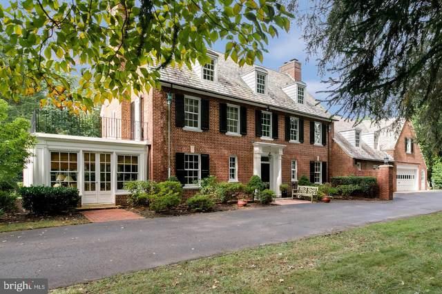 315 E Oak Avenue, MOORESTOWN, NJ 08057 (#NJBL379530) :: Linda Dale Real Estate Experts