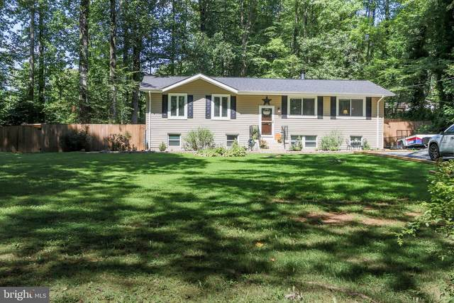 14417 Aden Road, NOKESVILLE, VA 20181 (#VAPW502436) :: Debbie Dogrul Associates - Long and Foster Real Estate
