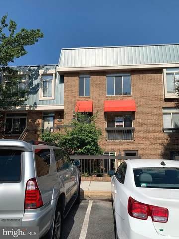 1731 S Hayes Street #2, ARLINGTON, VA 22202 (#VAAR167968) :: Crossman & Co. Real Estate