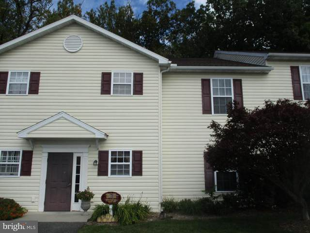 96 Christine Drive, READING, PA 19606 (MLS #PABK362456) :: Kiliszek Real Estate Experts