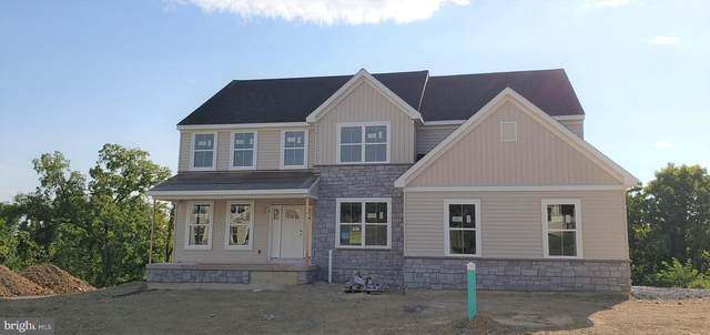 Lot G-7 Marina Drive, CAMP HILL, PA 17011 (#PACB126918) :: Iron Valley Real Estate