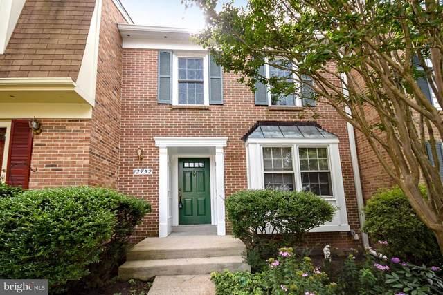 12752 Lockleven Lane, WOODBRIDGE, VA 22192 (#VAPW502470) :: John Lesniewski | RE/MAX United Real Estate