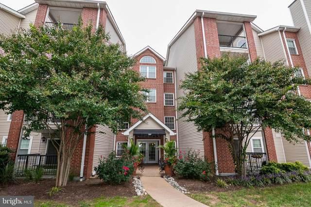 3307 Wyndham Circle #4166, ALEXANDRIA, VA 22302 (#VAAX249878) :: Crossman & Co. Real Estate