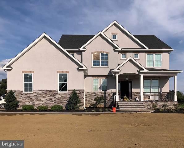 1 Haddington Way, MEDFORD, NJ 08055 (#NJBL379592) :: Linda Dale Real Estate Experts