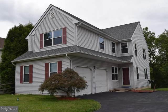 319 Park Avenue, HARLEYSVILLE, PA 19438 (#PAMC660434) :: John Lesniewski | RE/MAX United Real Estate