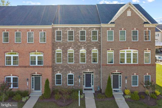 7913 Culloden Crest Lane, GAINESVILLE, VA 20155 (#VAPW502502) :: Debbie Dogrul Associates - Long and Foster Real Estate