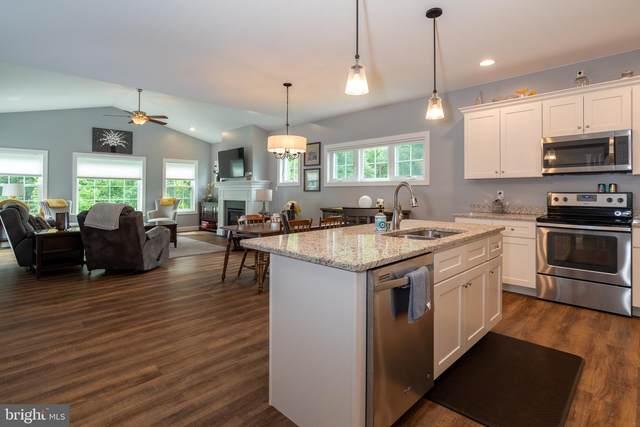 3359 Mount Joy Road, MOUNT JOY, PA 17552 (#PALA168644) :: Iron Valley Real Estate