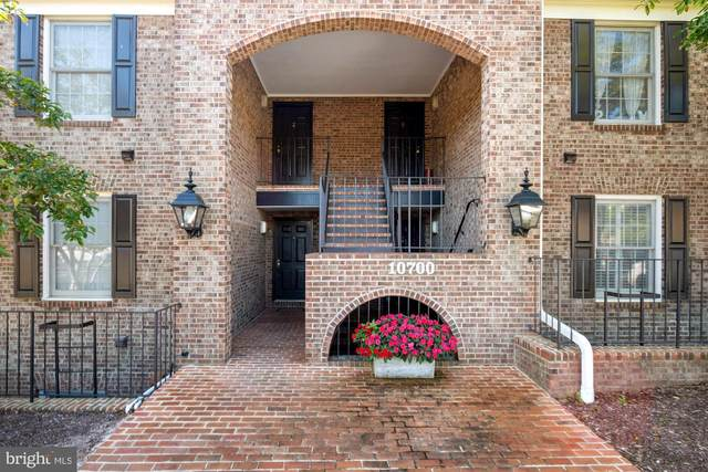 10700 Kings Riding Way 101-17, ROCKVILLE, MD 20852 (#MDMC721638) :: Ultimate Selling Team