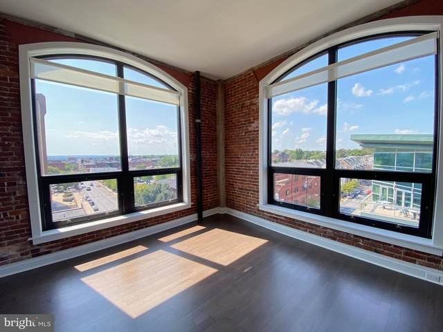 41 W Lemon Street #509, LANCASTER, PA 17603 (#PALA168660) :: Liz Hamberger Real Estate Team of KW Keystone Realty