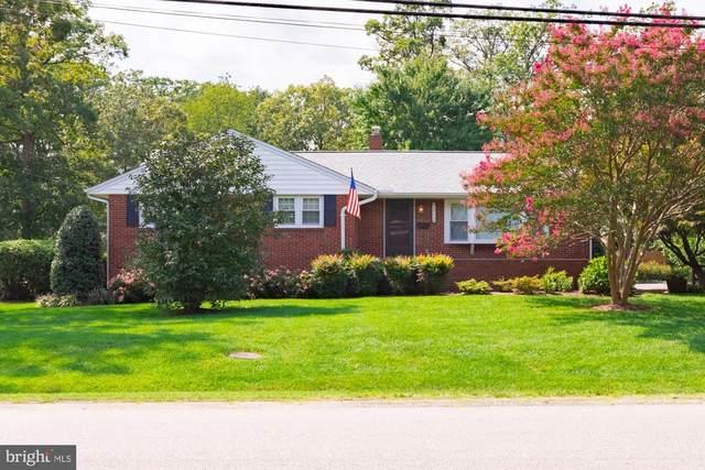 6000 Westchester Street, ALEXANDRIA, VA 22310 (#VAFX1149154) :: Arlington Realty, Inc.