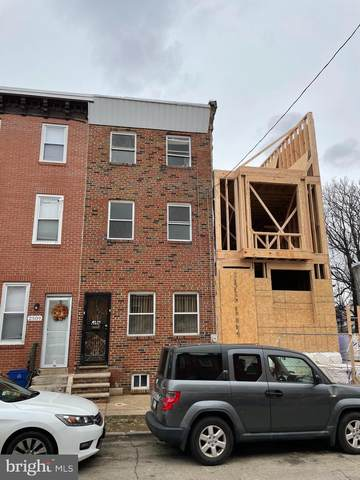 2507 N Mascher Street, PHILADELPHIA, PA 19133 (#PAPH926444) :: Bowers Realty Group