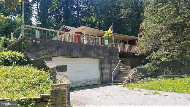 1755 Conewago Creek Road, MANCHESTER, PA 17345 (#PAYK143674) :: Century 21 Dale Realty Co