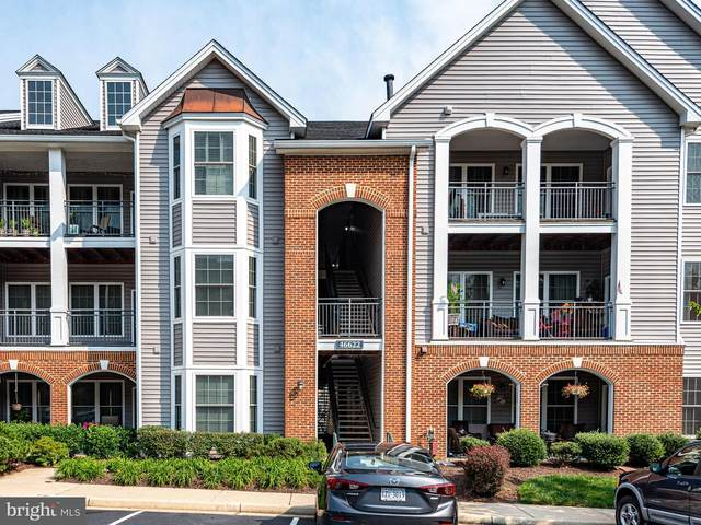 46622 Drysdale Terrace #203, STERLING, VA 20165 (#VALO419280) :: Debbie Dogrul Associates - Long and Foster Real Estate