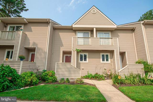 730 Canvasback Court, SALISBURY, MD 21804 (#MDWC109406) :: The Putnam Group