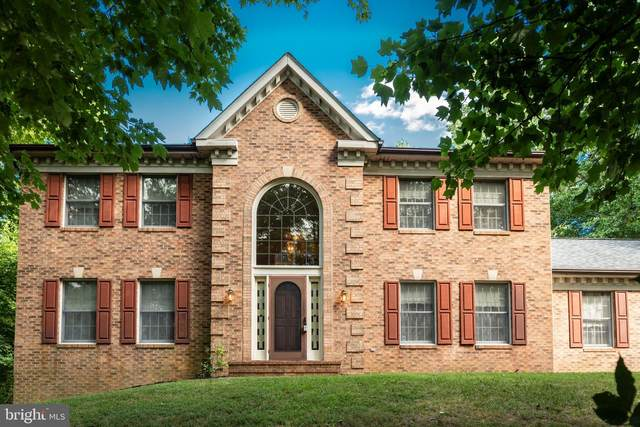 6901 Scenic Pointe Place, MANASSAS, VA 20112 (#VAPW502586) :: Debbie Dogrul Associates - Long and Foster Real Estate