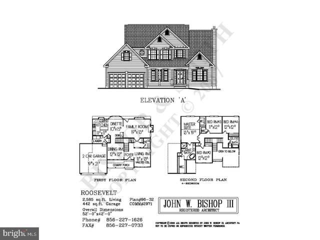 33 Riviera Drive, WEST DEPTFORD, NJ 08096 (#NJGL263314) :: Scott Kompa Group