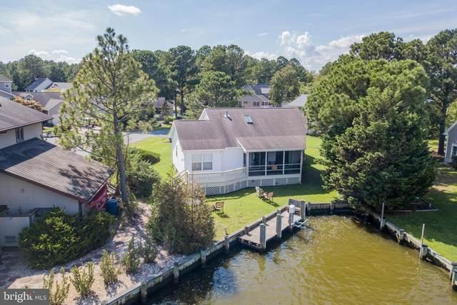 6 Teal Circle, OCEAN PINES, MD 21811 (#MDWO116110) :: John Lesniewski | RE/MAX United Real Estate