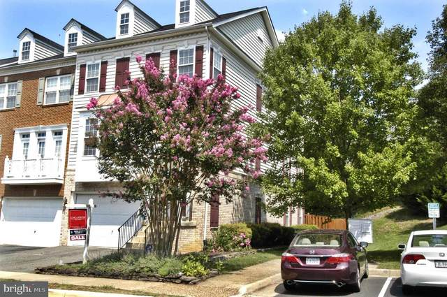 6864 Rolling Creek Way, ALEXANDRIA, VA 22315 (#VAFX1149370) :: Ultimate Selling Team