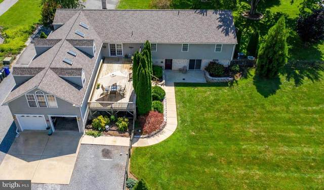 15922 A E Mullinix Road, WOODBINE, MD 21797 (#MDHW284086) :: Pearson Smith Realty