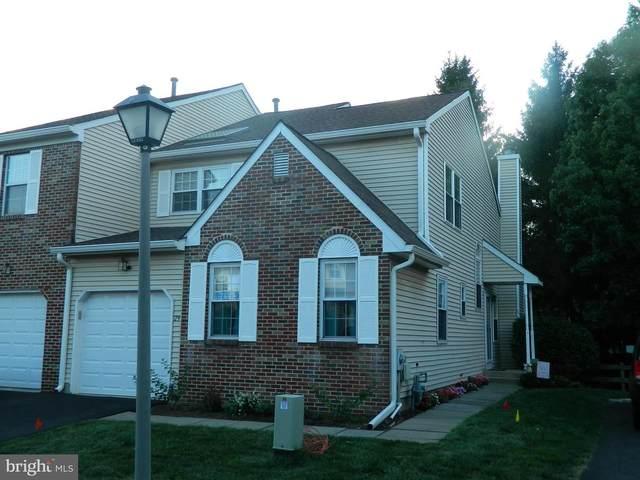 29 Pioneer Court, TRENTON, NJ 08628 (#NJME300554) :: Daunno Realty Services, LLC