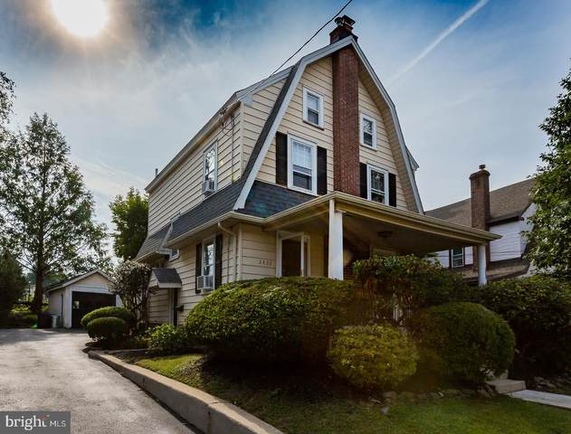 2432 Linden Drive, HAVERTOWN, PA 19083 (#PADE525398) :: Certificate Homes