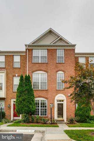 13129 Park Crescent Circle, HERNDON, VA 20171 (#VAFX1149480) :: The Putnam Group