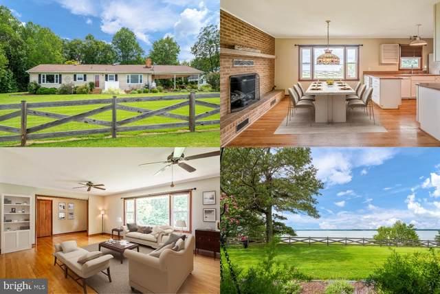 1394 Woodstock Road, KING GEORGE, VA 22485 (#VAKG120122) :: Blackwell Real Estate