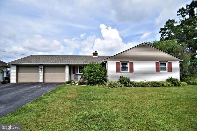 48 Woodside Road, PERKASIE, PA 18944 (#PABU504776) :: Keller Williams Realty - Matt Fetick Team