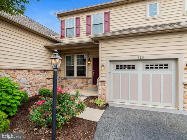 320 Sweetwater Path, COCHRANVILLE, PA 19330 (#PACT514252) :: REMAX Horizons