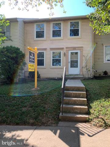 12561 Coral Grove Place, GERMANTOWN, MD 20874 (#MDMC721956) :: The MD Home Team
