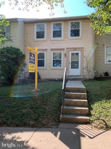 12561 Coral Grove Place, GERMANTOWN, MD 20874 (#MDMC721956) :: Jennifer Mack Properties