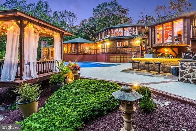 75 Strimples Mill Road, STOCKTON, NJ 08559 (#NJHT106466) :: John Lesniewski | RE/MAX United Real Estate