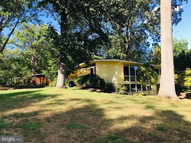 3013 Cedar Hill Road, FALLS CHURCH, VA 22042 (#VAFX1149764) :: Debbie Dogrul Associates - Long and Foster Real Estate