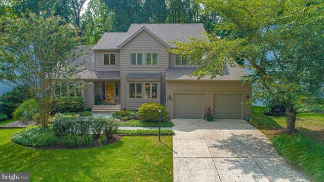 10688 Quarterstaff Road, COLUMBIA, MD 21044 (#MDHW284168) :: The Licata Group/Keller Williams Realty