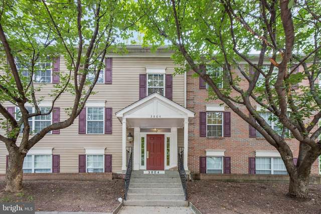 3804 Green Ridge Court #201, FAIRFAX, VA 22033 (#VAFX1149774) :: Jennifer Mack Properties