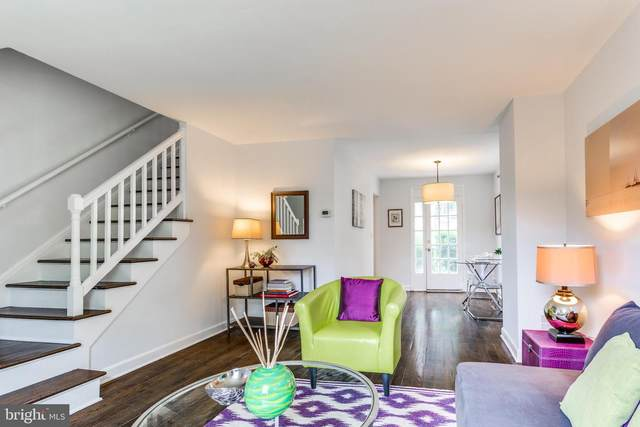 4831 28TH Street S A, ARLINGTON, VA 22206 (#VAAR168164) :: The Riffle Group of Keller Williams Select Realtors