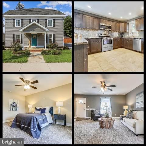 230 Main Street, PRESTON, MD 21655 (#MDCM124412) :: John Lesniewski   RE/MAX United Real Estate
