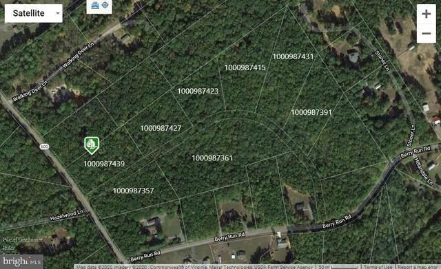 Kendall Road, ORANGE, VA 22960 (#VAOR137342) :: Shawn Little Team of Garceau Realty