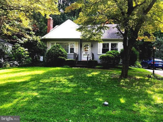 529 Glendale Road, HAVERTOWN, PA 19083 (#PADE525530) :: REMAX Horizons