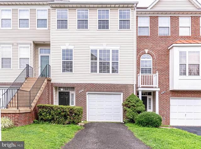 14627 Seasons Drive, CENTREVILLE, VA 20120 (#VAFX1150002) :: Debbie Dogrul Associates - Long and Foster Real Estate