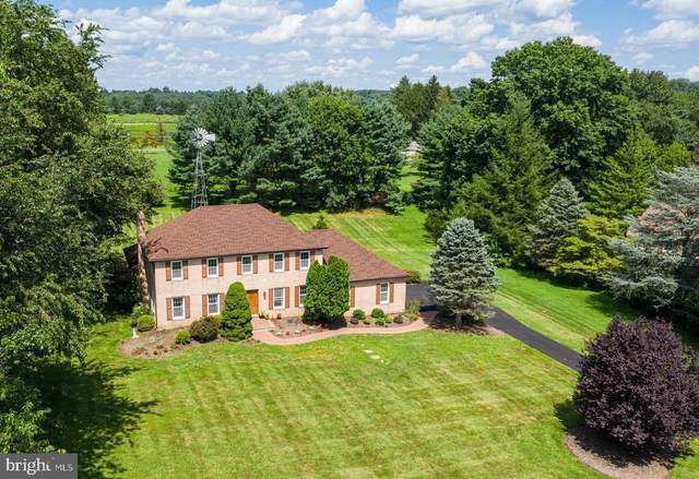 325 Maple Drive, KENNETT SQUARE, PA 19348 (#PACT514454) :: REMAX Horizons