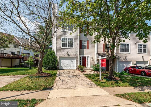 5311 Chase Lions Way, COLUMBIA, MD 21044 (#MDHW284236) :: Advon Group