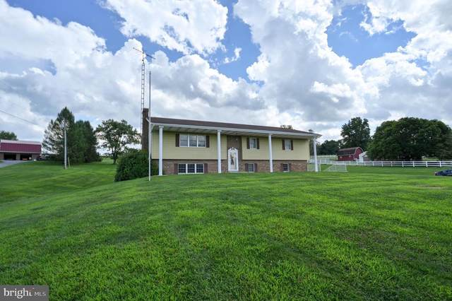 4662 Sportsman Club Road, SPRING GROVE, PA 17362 (#PAYK143920) :: TeamPete Realty Services, Inc